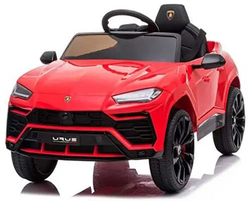 TOBBI Four-Wheel 12V Electric Ride on Cars with Remote Control for kids