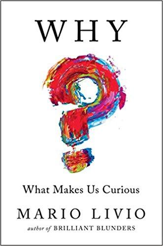 我們為什麼會這樣好奇?關於人類好奇心的探索 - 繁體中文