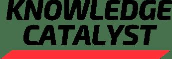 knowledge catalyst logo