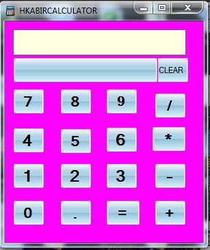 csharp calculator icon