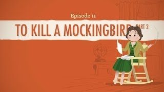 Race, Class, and Gender in To Kill a Mockingbird: Crash Course Literature 211