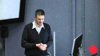 Matt Dobbin: Behavioural Economics