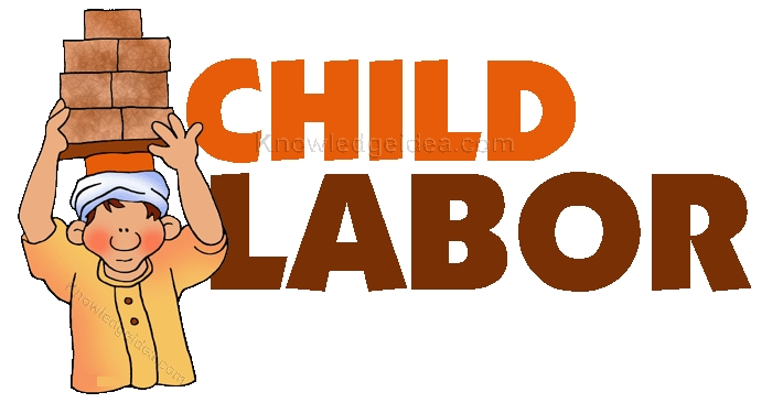child labour and his facts