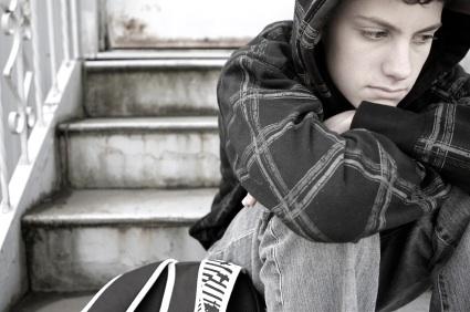 Teenage Depression and Symptoms