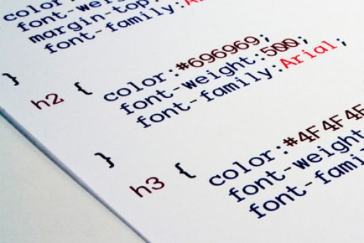 What is Cascading Style sheets