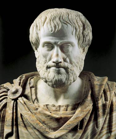 Aristotle (Arstu) Greek Philosopher Biography