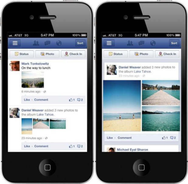 Top 10 Android Entertainment Apps Facebook