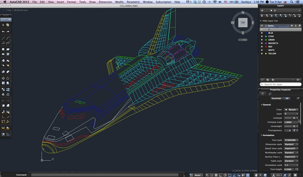Best 3d Software for Architecture Students AutoCAD