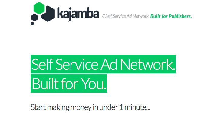 Got Banned by Adsense Here Your Solution Kajamba