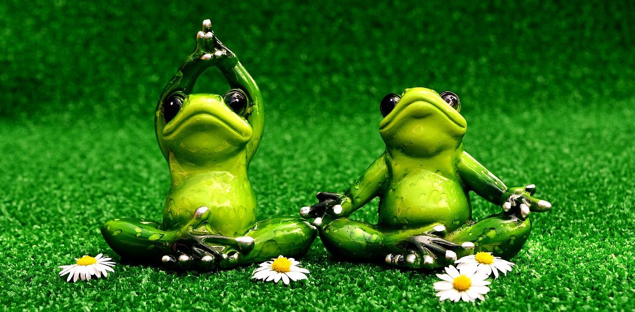 9 deceptive beliefs about Yoga!