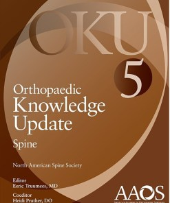 Orthopaedic Knowledge Update-Spine