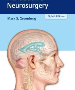 Handbook of Neurosurgery-8th Edition