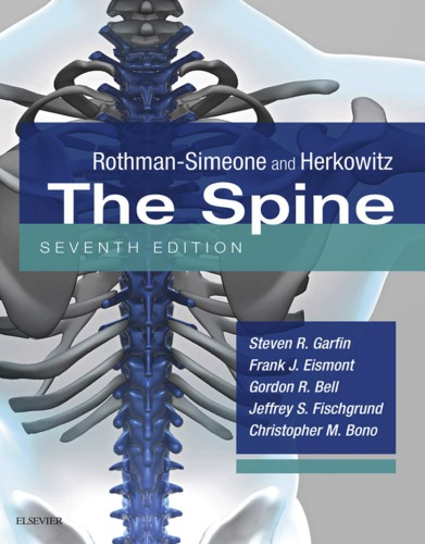 Rothman-Simeone and Herkowitz's: The Spine