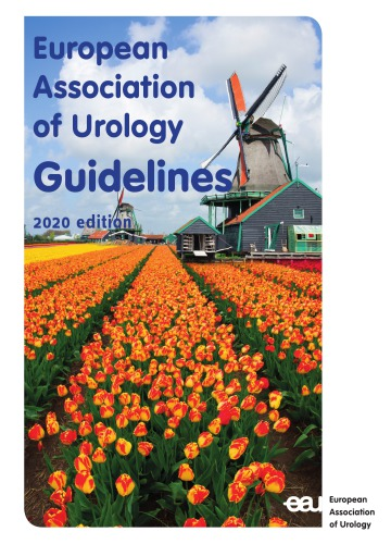 European Association of Urology Pocket Guidelines 2020