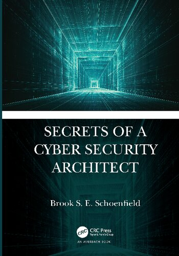 Secrets of a Cyber Security Architect