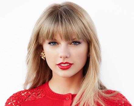 """'Tis The Damn Season"" Song by Taylor Swift"