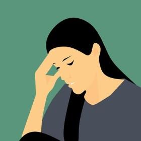 Menstrual migraine treatment and prevention