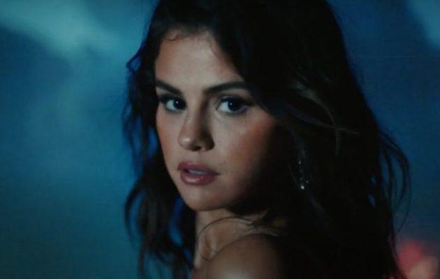"""""""Baila Conmigo"""" Song by Selena Gomez"""