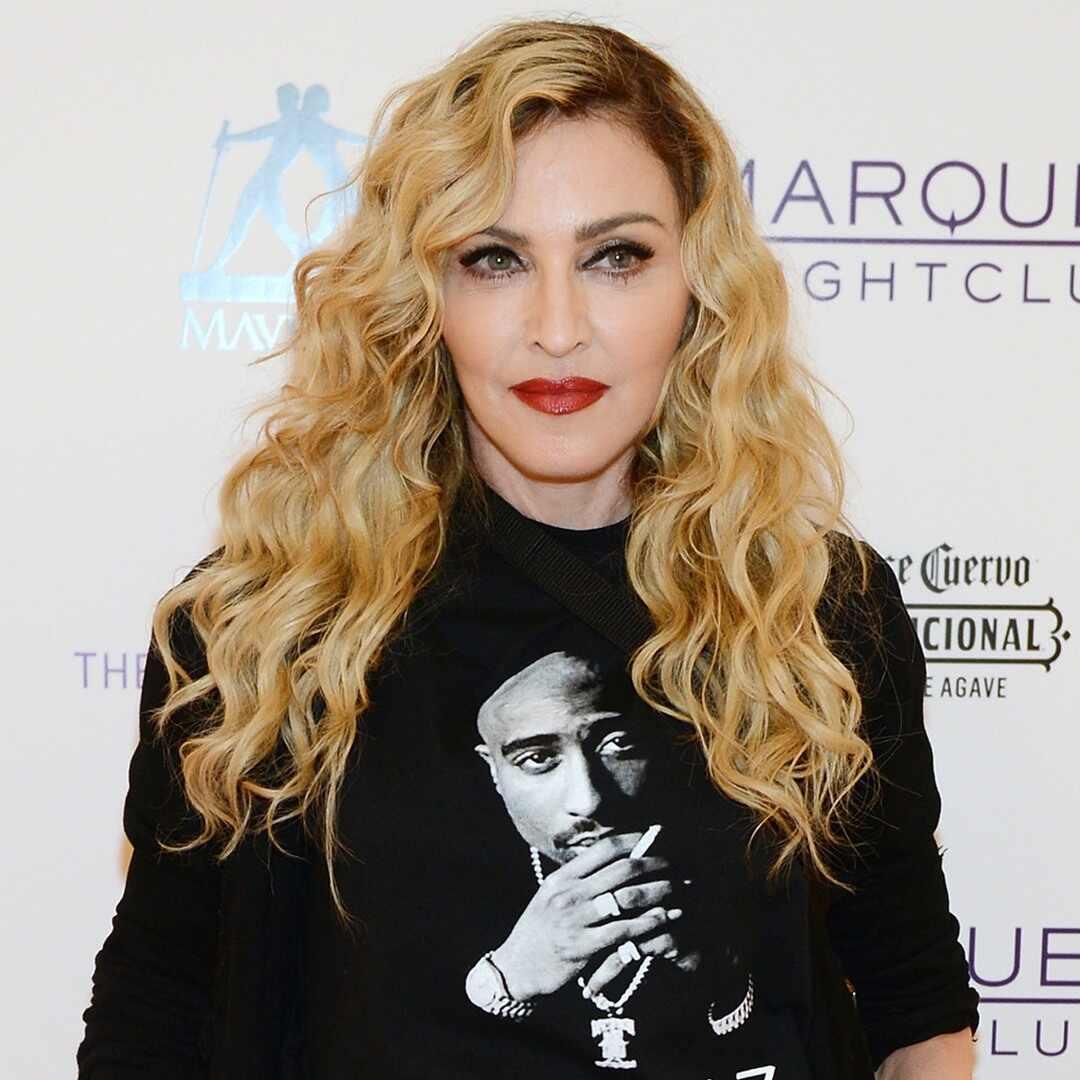 """Candy Perfume Girl"" Song Lyrics by ""Madonna"""