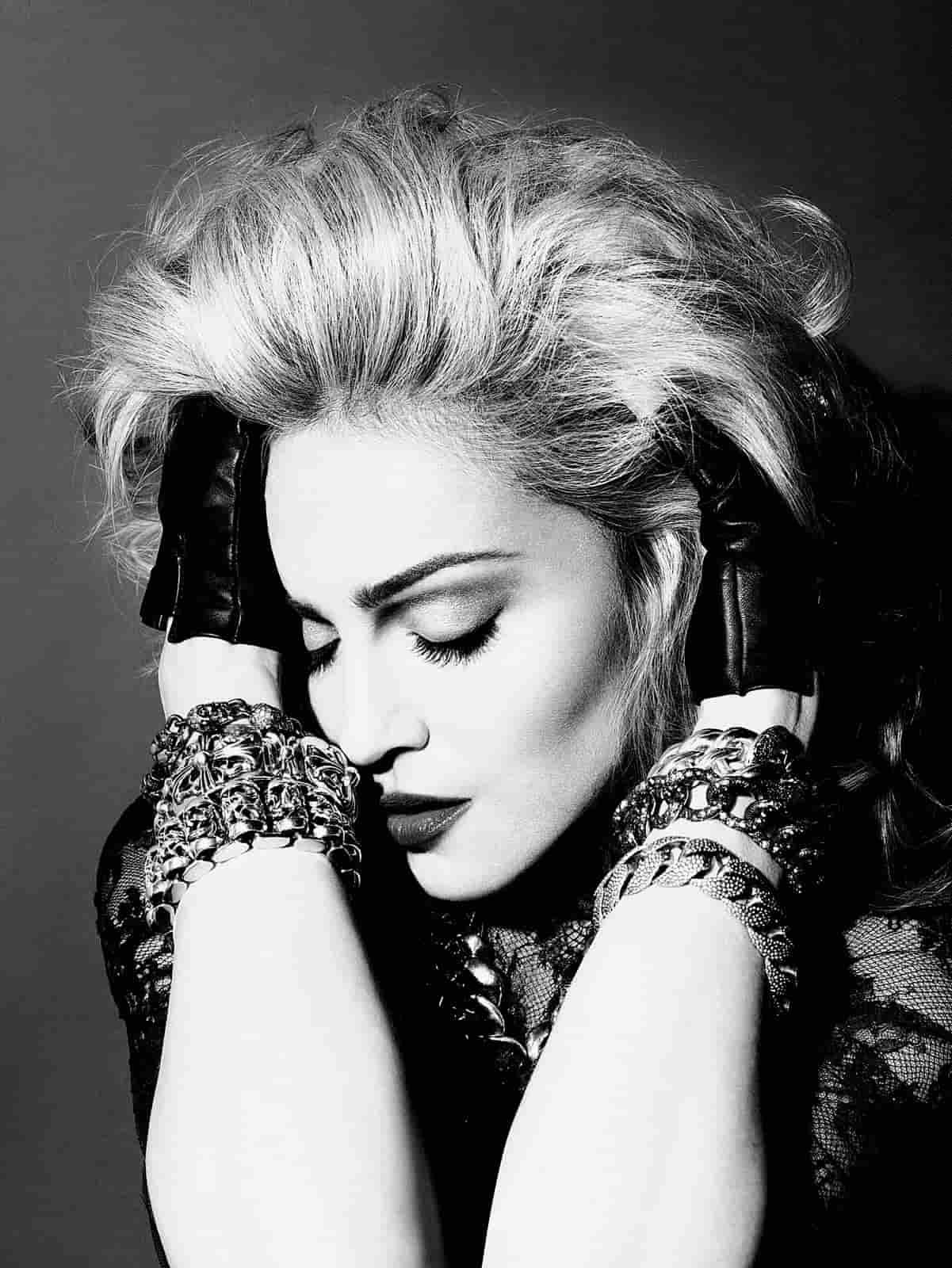 """Rebel Heart"" Song Lyrics by ""Madonna"""
