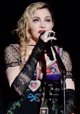 """Secret Garden"" Song Lyrics by ""Madonna"""