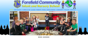 Forefield Infant and Nursery School