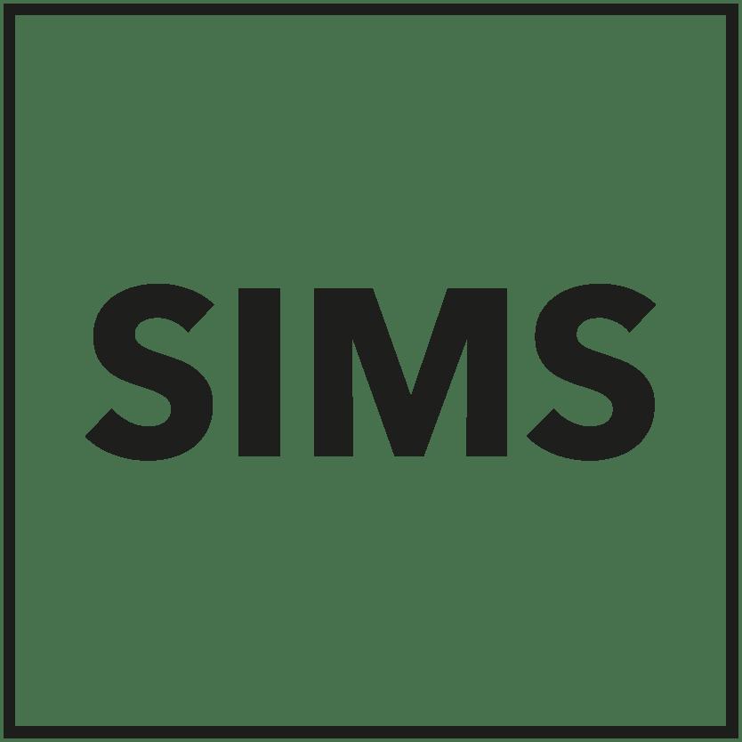 SIMS_Logo_black