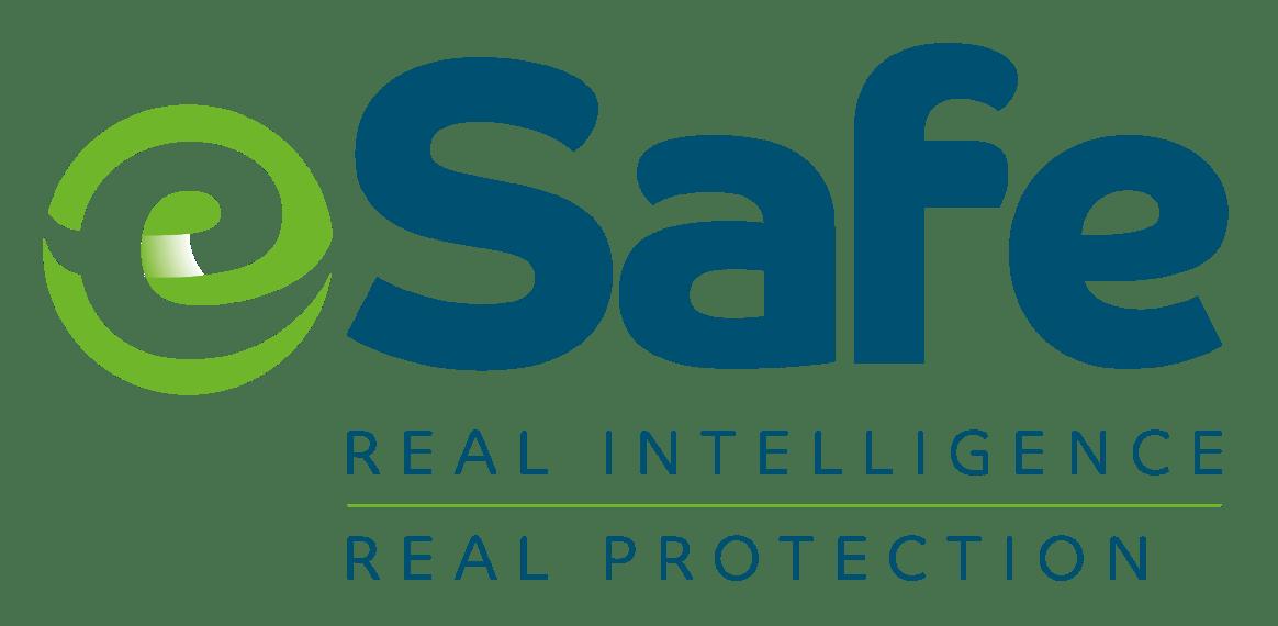 eSafe strapline logo RGB PNG