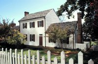 Blount Mansion Association: Tours of the Blount Mansion
