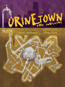 Clarence Brown Theatre: Urinetown, The Musical
