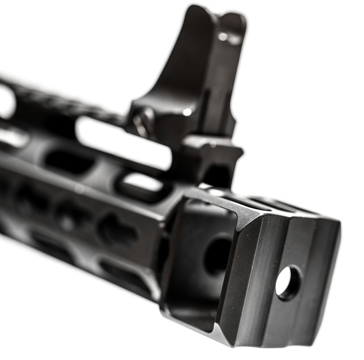 JMAC Customs LAF-28 Muzzle Brake