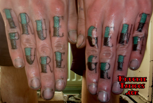 True Gent Pure Grim