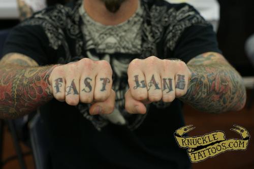 Greg - FAST LANE