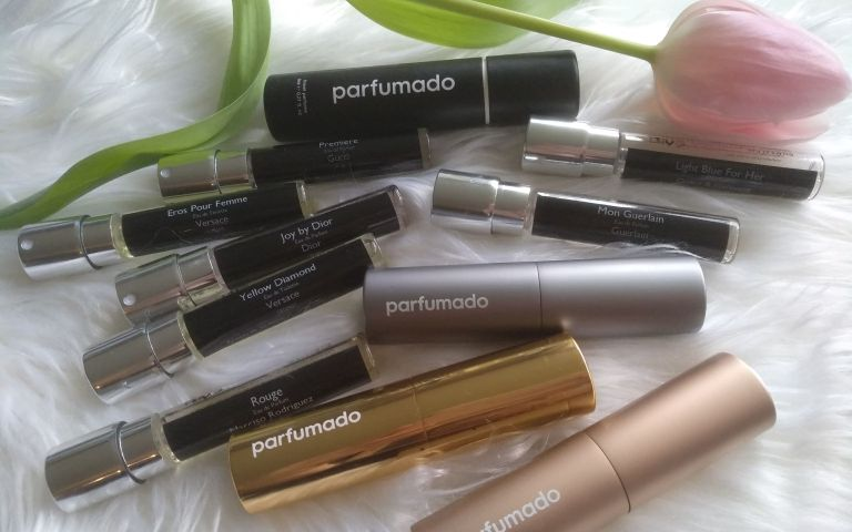 parfumado review