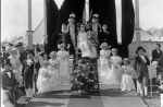 Knutsford' s Royal May Queen 1934