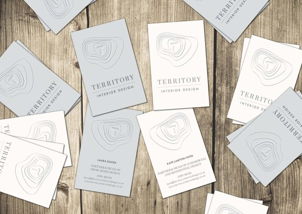 Territory-Stationery