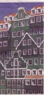 Zaanse-huisjes