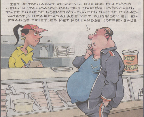 Bron: De Telegraaf