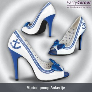 pumps-marine