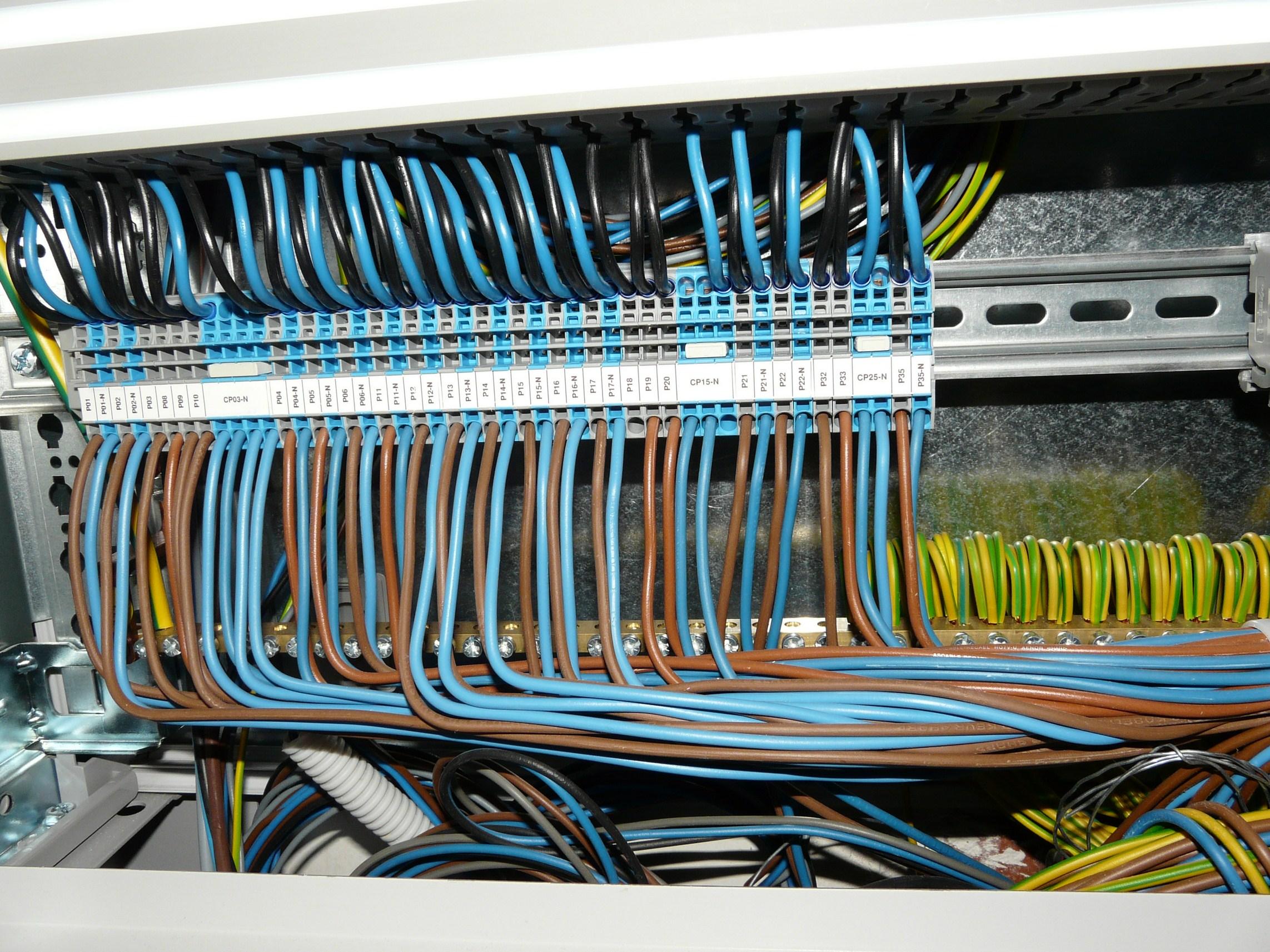 Une Installation Domotique Pour Quoi Faire KNX Automation