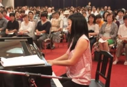 チャリティーコンサート
