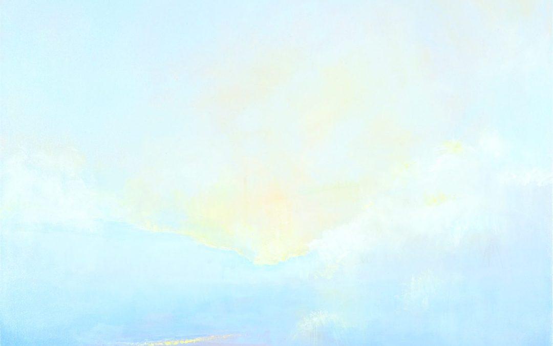 """Judy Ueda  """"Heaven and Earth II""""  2015"""