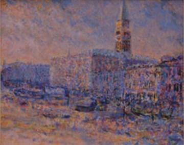 Ducal Palace Venice - 24x30