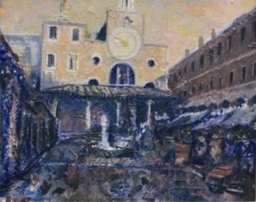 San Giacomodi Rialto 1994 - no frame 16x20