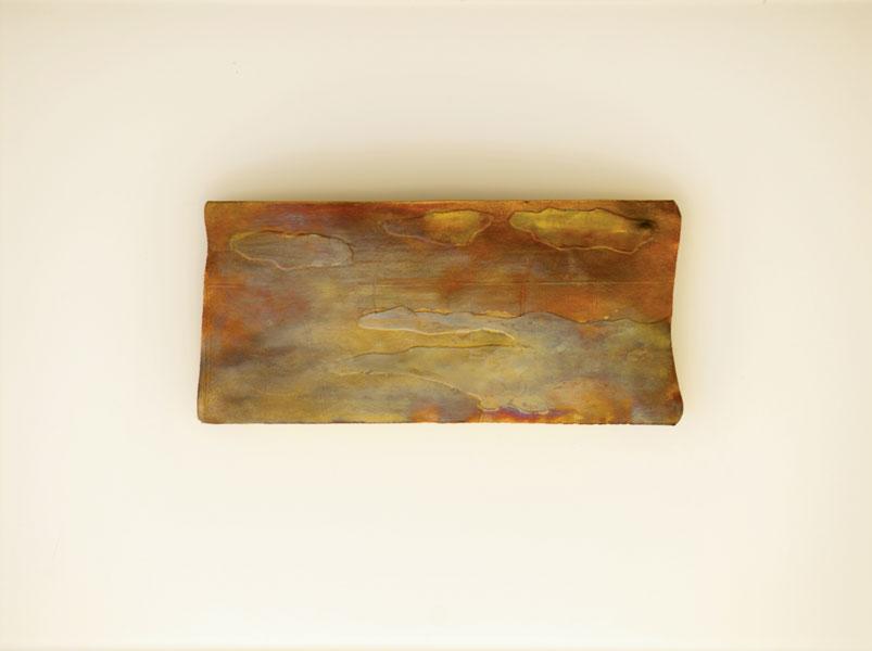 "SaraBeth Carnat  ""Dusk""  Silent Auction Lot #107"