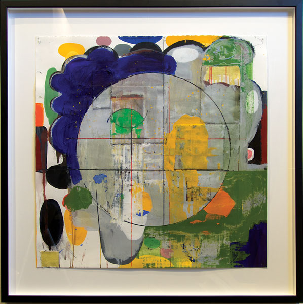 """Mark Dicey """"Untitled"""""""