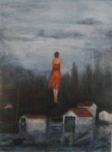 Linda Craddock 2020 Painting