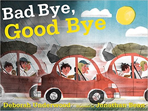 Book Review: Bad Bye, Good Bye
