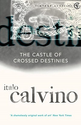 Review: The Castle of Crossed Destinies