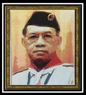Kisah Seorang Polisi Yang Menilang Sri Sultan HB IX